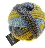 Schoppel Wolle Zauberball Crazy - 2332 - Sanduhr