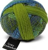Schoppel Wolle Zauberball Crazy - 2136 - Der Lenz Ist Da