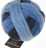 Schoppel Wolle Zauberball Crazy - 1535 - Stone-Washed