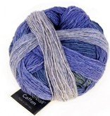 Schoppel Wolle Zauberball Cotton - 2342 - Plan B