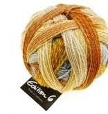 Schoppel Wolle Zauberball Edition 6 - 2329 - Strandcafe