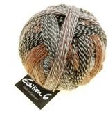 Schoppel Wolle Zauberball Edition 6 - 2349 - Spurenelemente
