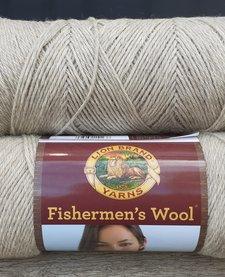 Fishermen's Wool - Nr. 123