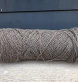 Lion Brand Fishermen'S Wool - 125 - Brown Heather