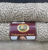 Lion Brand Fishermen'S Wool - 200 - Oaktweed