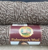 Lion Brand Fishermen'S Wool - 201 - Maple Tweed