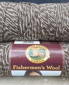 Fishermen's Wool - Nr. 201