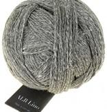 Schoppel Wolle Alb Lino - 9200 - Mittelgraumelange