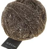 Schoppel Wolle Alb Lino - 7693 - Mokkamelange