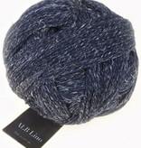 Schoppel Wolle Alb Lino - 4485 - Marine