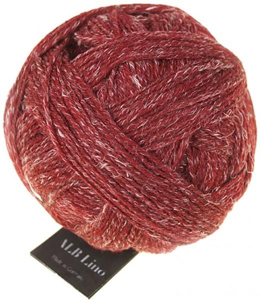 Schoppel Wolle Alb Lino - 3285 - Bordeaux