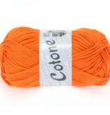 Lana Grossa Cotone - 017 - Orange