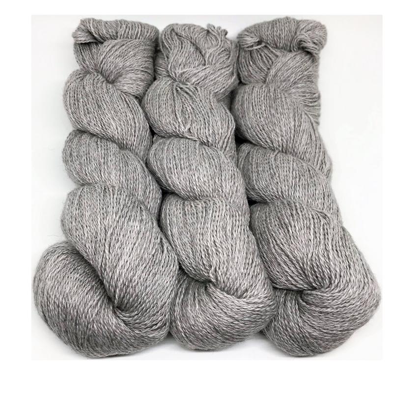 Illimani Sabri -  41 - Grey