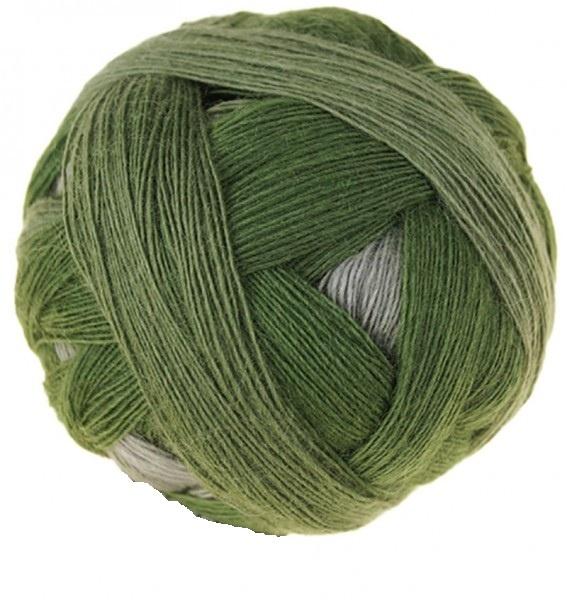 Schoppel Wolle Zauberball Stärke 6 - 2260 - Randerscheinung