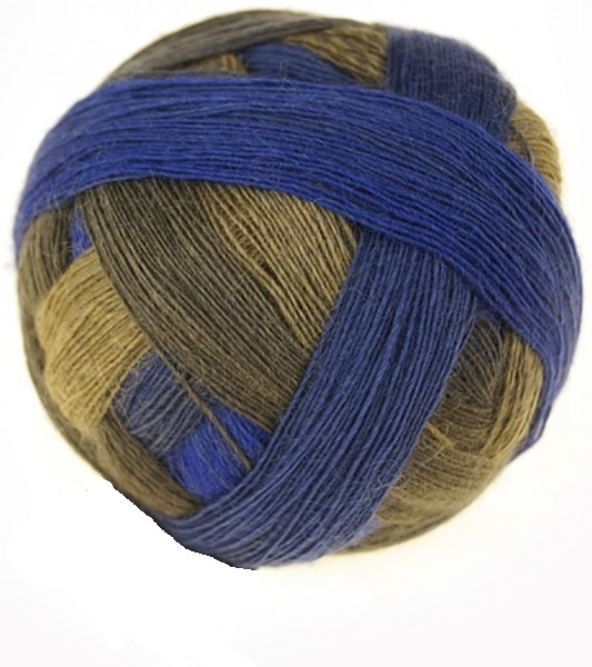 Schoppel Wolle Zauberball - 2259 - Seltene Erde