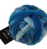 Schoppel Wolle Zauberball Edition 6 - 2362 - Blauschleier
