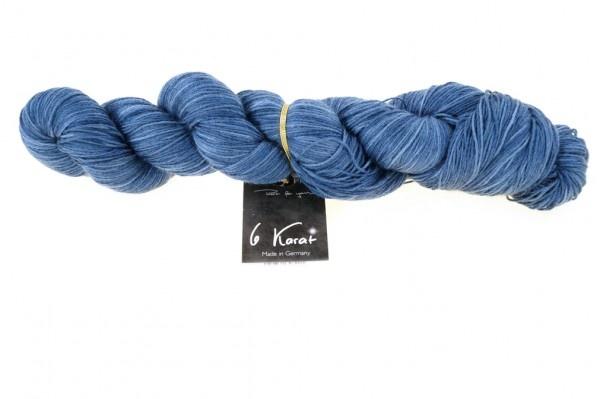 Schoppel Wolle 6 Karat Shadow - 2344 - Nachtschicht