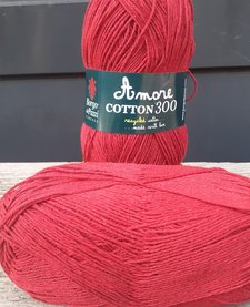 Amore Cotton 300 - Nr. 123