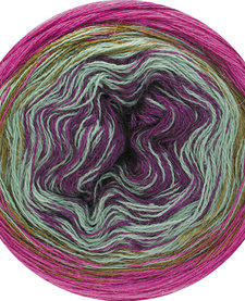 Shades of Alpaca Silk - Nr. 311