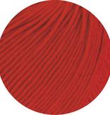 LanaGrossa Mcwool - Cottonmix 130 - 103 - Rood