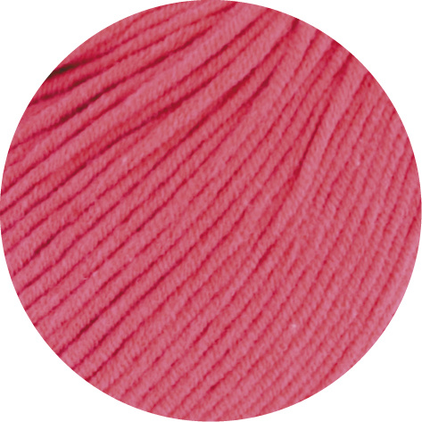 LanaGrossa Mcwool - Cottonmix 130 - 105 - Pink