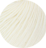 Lana Grossa Mcwool - Cottonmix 130 - 109 - Naturel