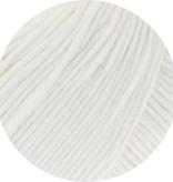 LanaGrossa Mcwool - Cottonmix 130 - 116 - Wit