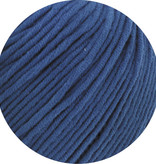 LanaGrossa Mcwool - Cottonmix 130 - 138 - Denim