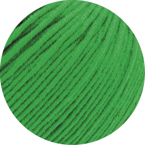 LanaGrossa Mcwool - Cottonmix 130 - 143 - Gras