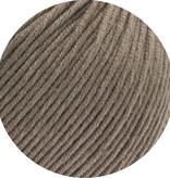 LanaGrossa Mcwool - Cottonmix 130 - 144 - Zand