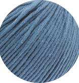 LanaGrossa Mcwool - Cottonmix 130 - 145 - Denim