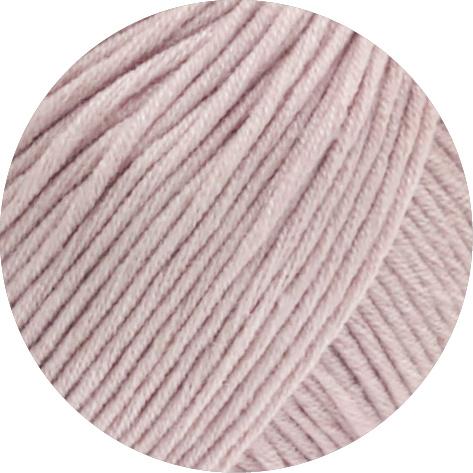 LanaGrossa Mcwool - Cottonmix 130 - 146 - Oudroze