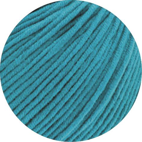 LanaGrossa Mcwool - Cottonmix 130 - 148 - Caribique