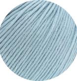 LanaGrossa Mcwool - Cottonmix 130 - 150 - Ijsblauw