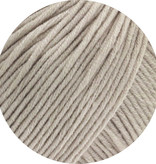 Lana Grossa Mcwool - Cottonmix 130 - 153 - Taupe