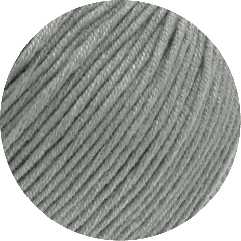 LanaGrossa Mcwool - Cottonmix 130 - 154 - Grijs