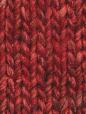 Noro Silk Garden Sock Solo - 07 - Red