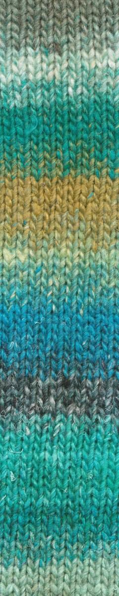Noro Silk Garden Sock - 470 - Sealoam