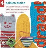 Wol & Co Draad - 4 Sokken breien
