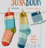 Forte creatief SoxxBook