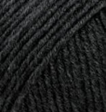 Lang Yarns Merino 120 - 5 - Antraciet