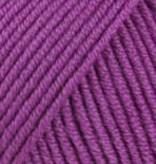 Lang Yarns Merino 120 - 366 - Fuchsia