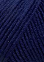 Lang Yarns Merino 120 - 35 - Donkerblauw