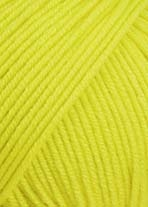 Lang Yarns Merino 120 - 214 - Fluorgeel