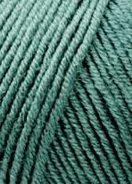 Lang Yarns Merino 120 - 174 - Zeegroen