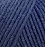 Lang Yarns Merino 120 - 034 - Marine Blauw