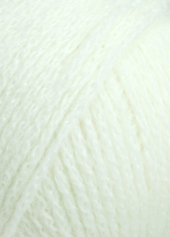 Lang Yarns Respect - 094 - Off White