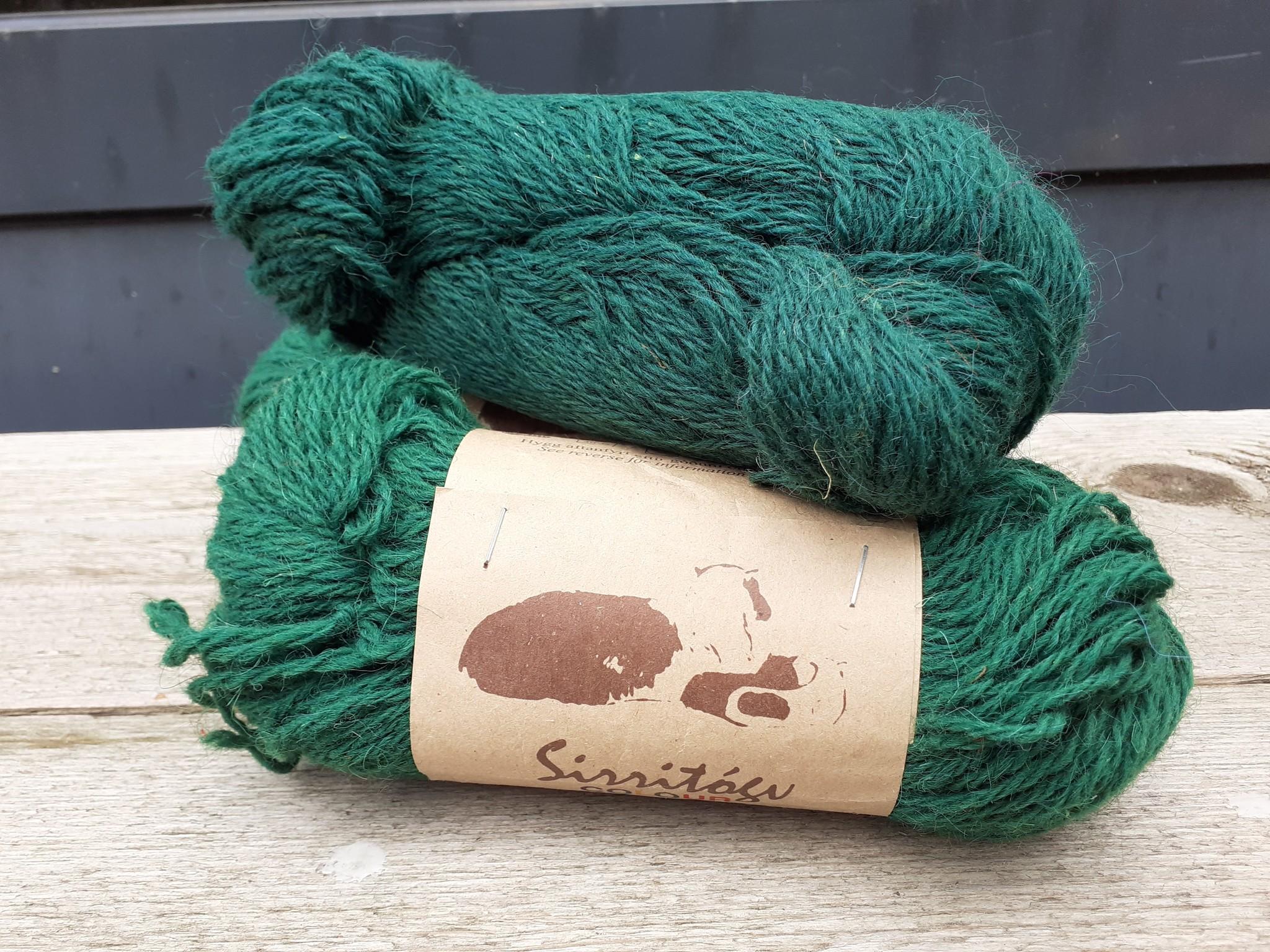 Sirritógv Sirritógv - 6 - Dark green