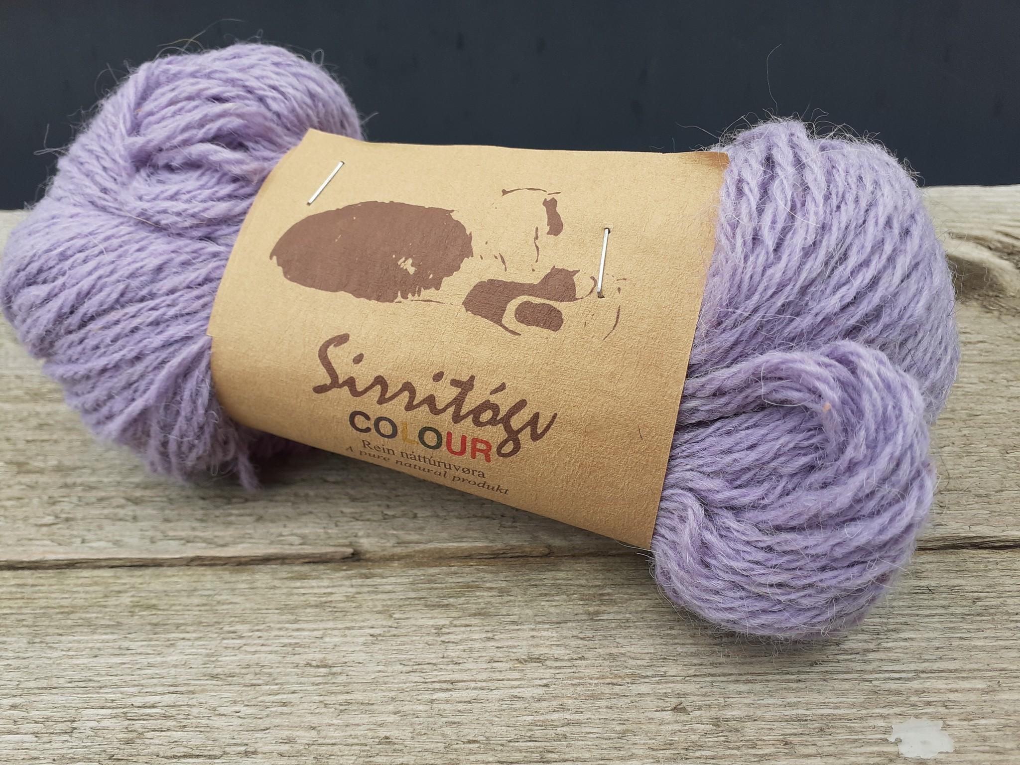 Sirritógv Sirritógv - 9 - Purple