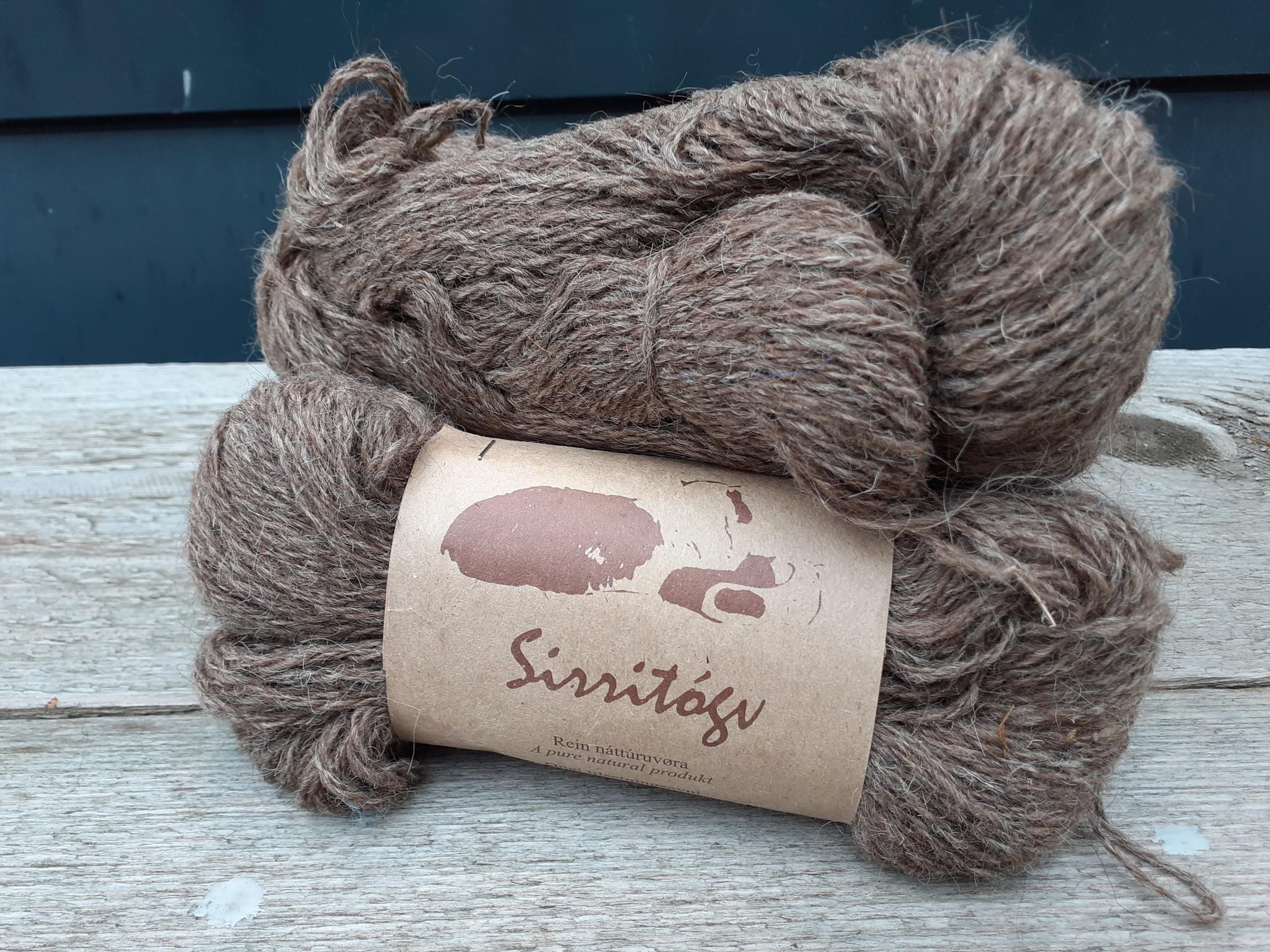 Sirritógv Sirritógv - 31 - brown